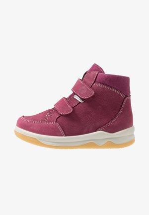LUAN - Zimní obuv - fuchsia