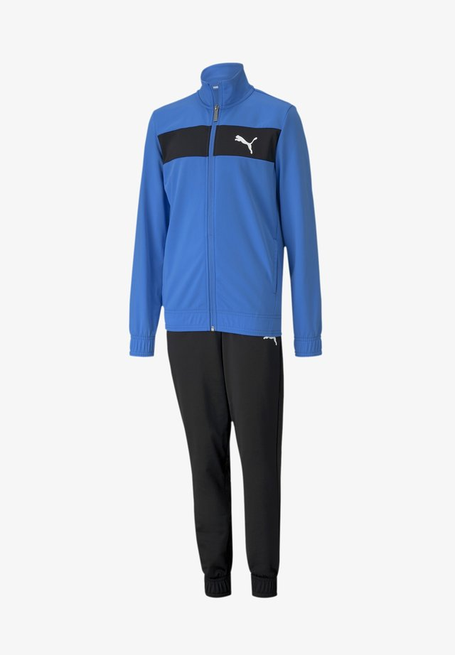 Veste de running - palace blue