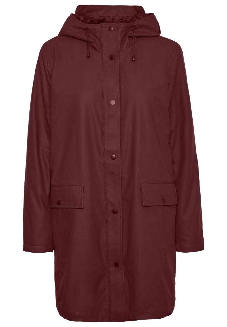 Damen MASTA - Regenjacke / wasserabweisende Jacke