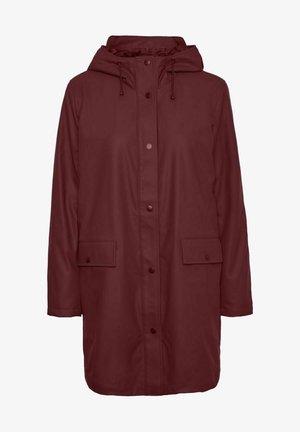 MASTA - Waterproof jacket - port royale