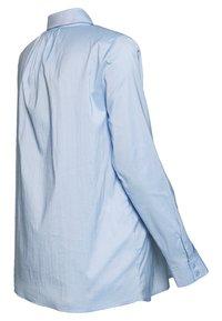 Slacks & Co. - MUENCHEN - Blouse - mid blue - 1