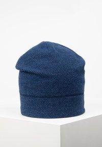 Giesswein - Beanie - ocean blue - 5