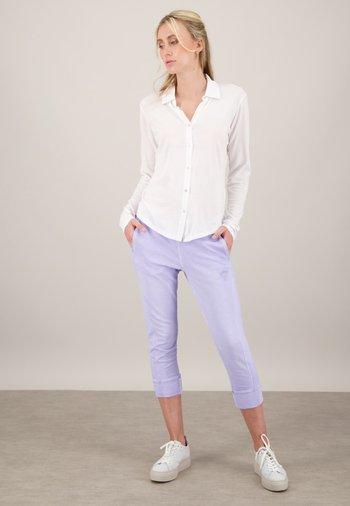 Shorts - xenon blue