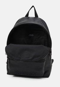 Replay - SOFT BACKPACK - Plecak - black - 2