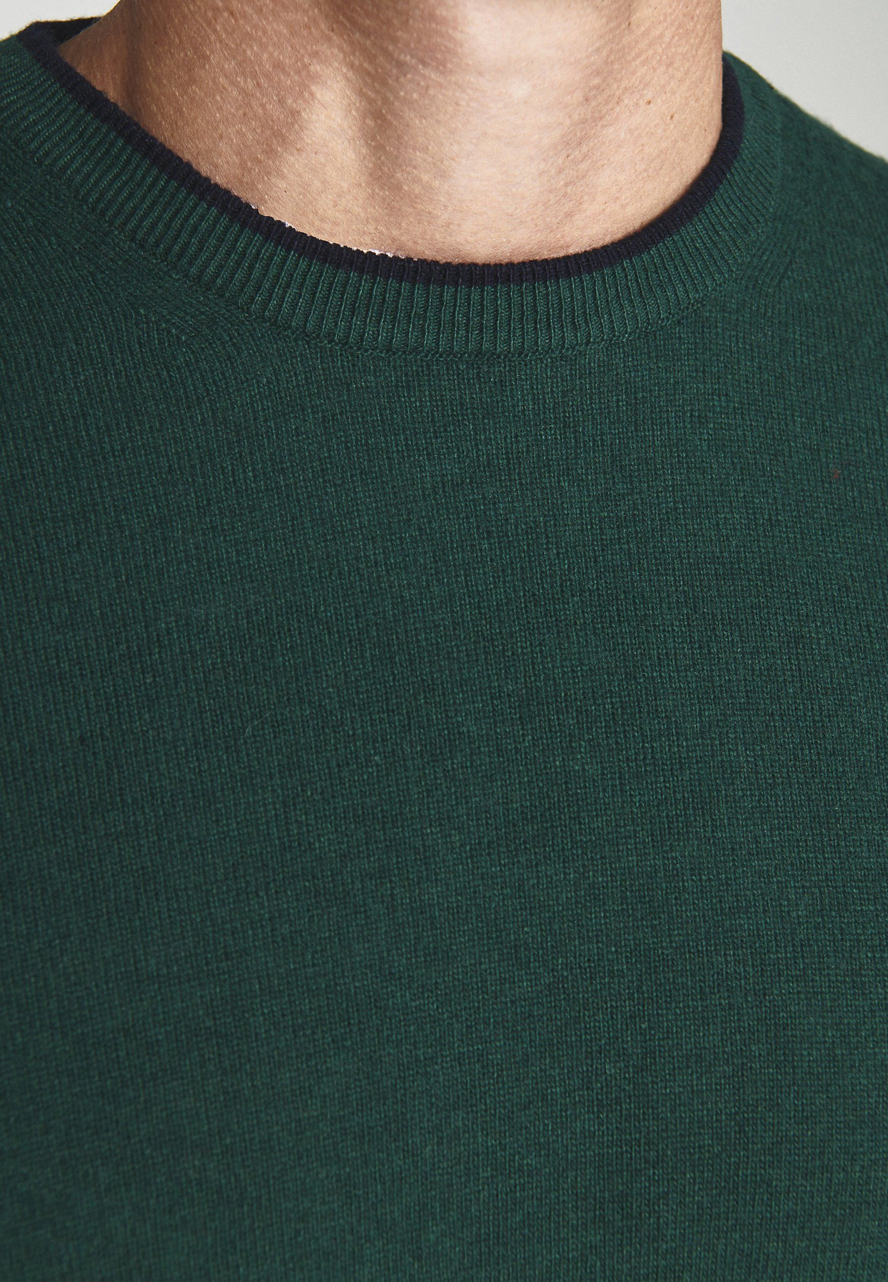 North Sails Pullover - green