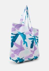 STUDIO ID - PRINT BAG UNISEX - Tote bag - multicoloured/blue/purple - 2