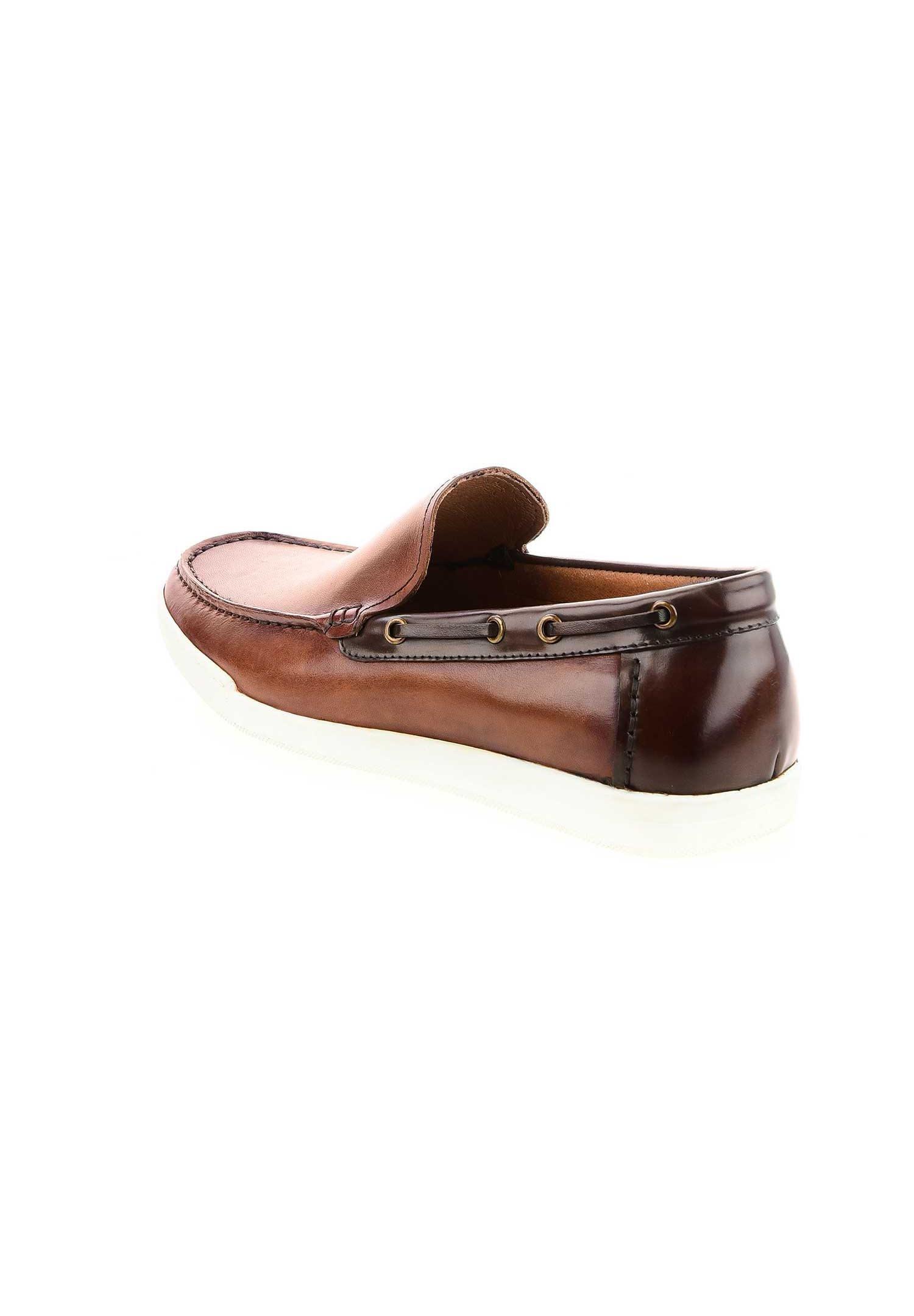 Homme VENACO - Chaussures bateau