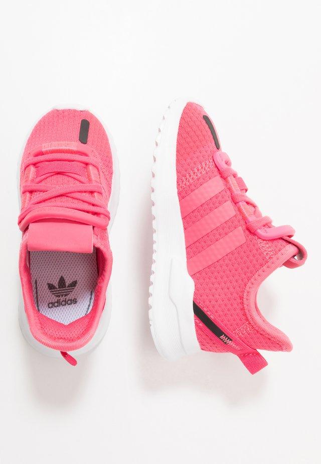 U_PATH RUN - Trainers - real pink/footwear white