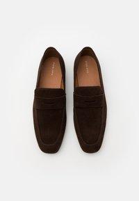 Pier One - Mocassins - dark brown - 3