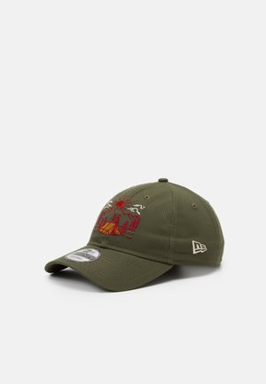 OUTDOOR 920 - Cap - olive