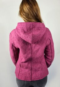 Heimatliebe - Light jacket - pink - 1