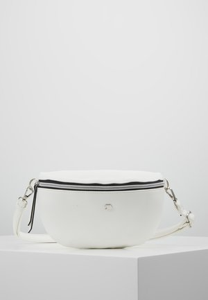 ROSIE - Bum bag - white