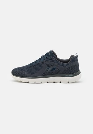 SUMMITS BRISBANE - Sneakers basse - navy