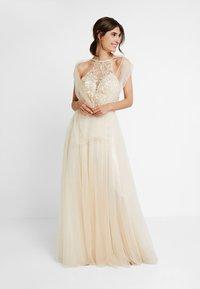 Luxuar Fashion - Occasion wear - gold - 2