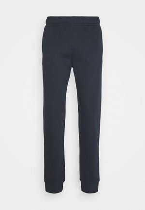 LEGACY CUFF PANTS - Pantalon de survêtement - dark blue