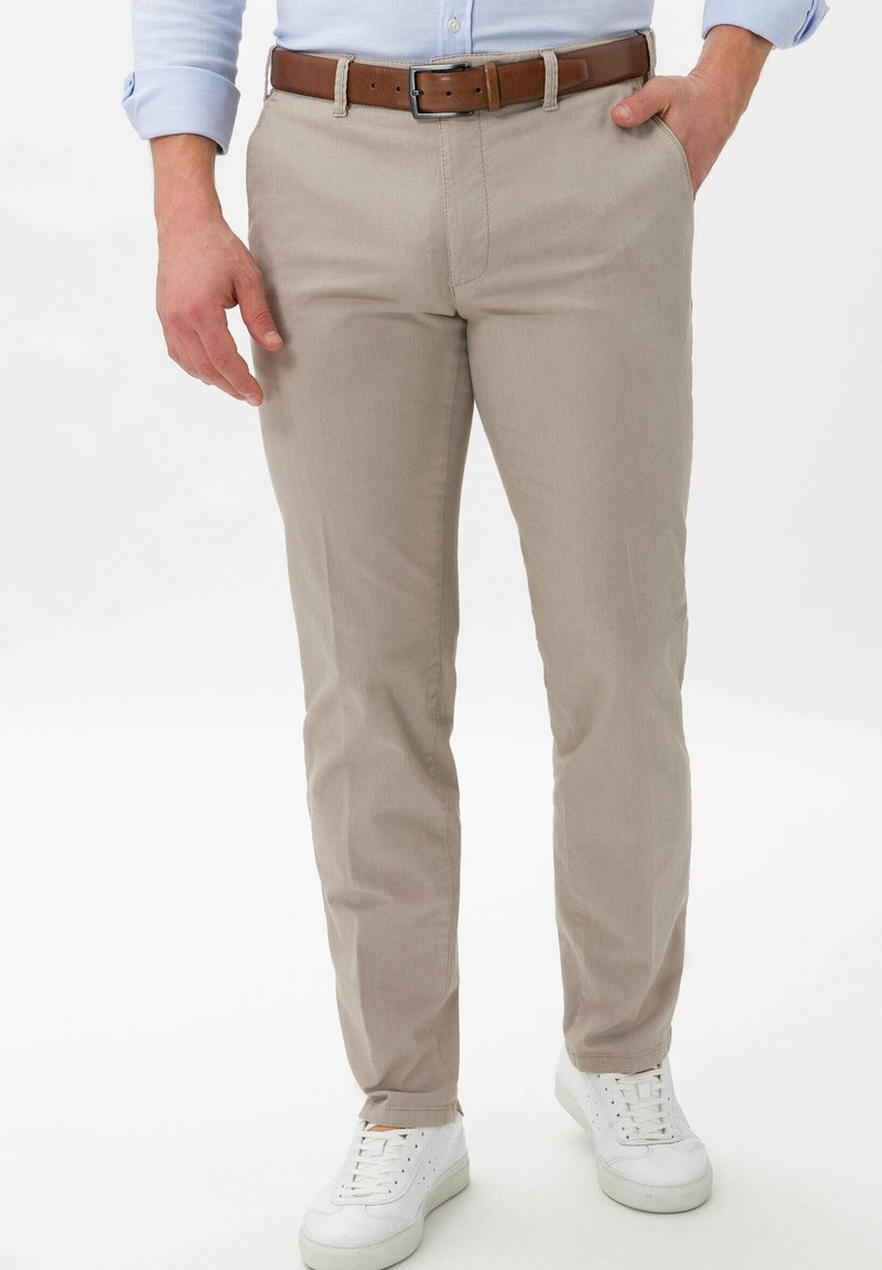 BRAX - PIO - Pantalon classique - beige