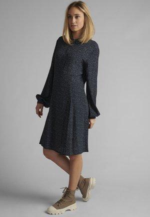 NUCORTNEY  - Shirt dress - dark sapphire