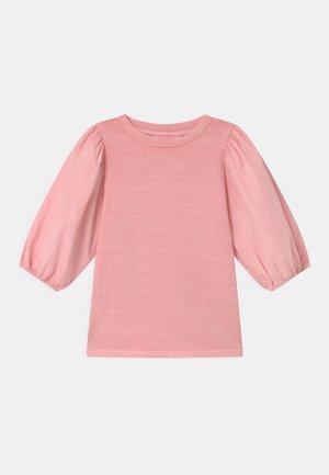 RICA - Long sleeved top - rosequartz