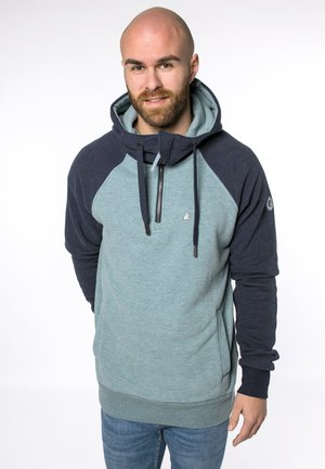 QUENTIN - Hoodie - grey