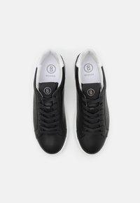 Bogner - NIZZA - Sneakersy niskie - black/white - 3