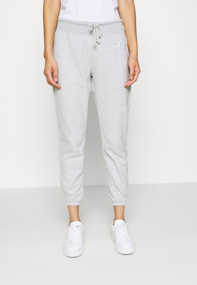 Trainingsbroek - light heather grey