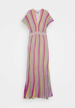 ABITO LUNGO - Robe de cocktail - multi coloured