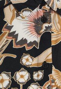 Vero Moda - VMLOLA SHORT DRESS  - Shirt dress - old rose/lola - 8