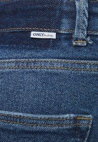 ONLY Petite - ONLERICA LIFE  - Jeans Skinny Fit - dark blue denim - 2