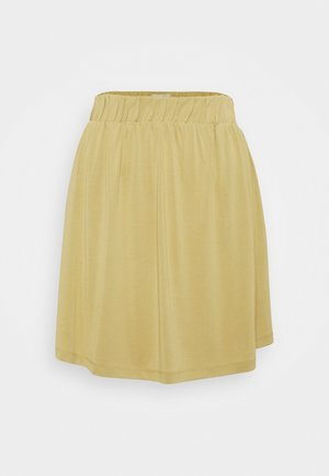 LIFF - A-line skirt - khaki green