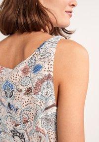 comma - Day dress - make up paisley - 4