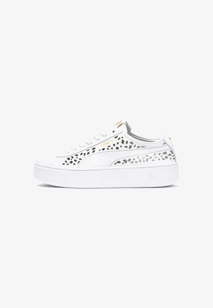 VIKKY  - Trainers - white