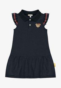 Steiff Collection - Jersey dress - steiff navy - 0