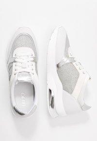 Liu Jo Jeans - KARLIE - Trainers - white - 3
