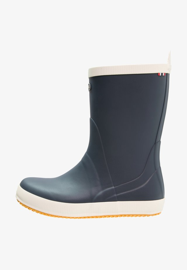 SEILAS - Wellies - navy