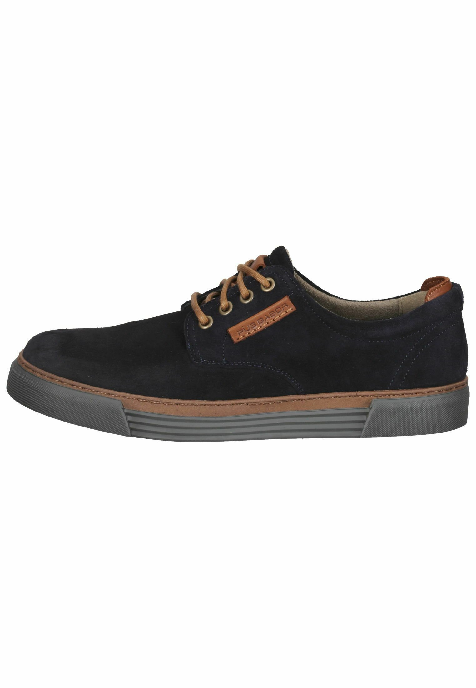 Homme Baskets basses - midnight