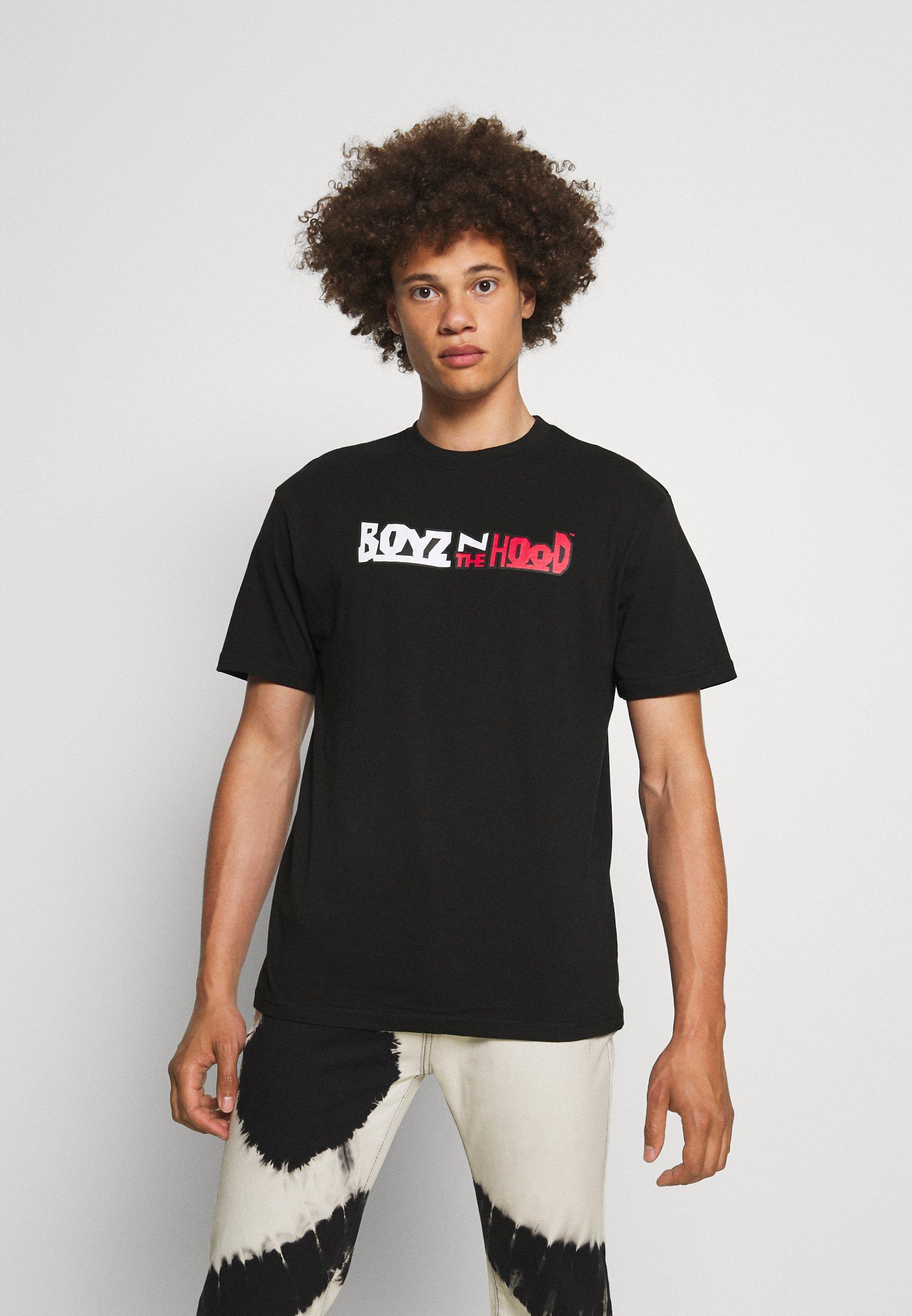 Men BOYZ N THE HOOD - Print T-shirt