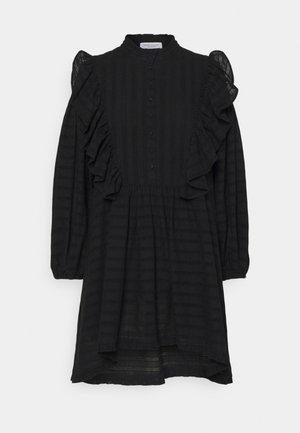 ELISE - Robe d'été - black