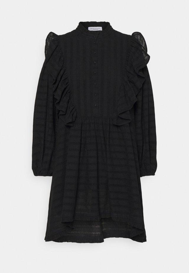 ELISE - Denní šaty - black