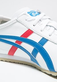 Onitsuka Tiger - MEXICO 66 - Zapatillas - white/blue