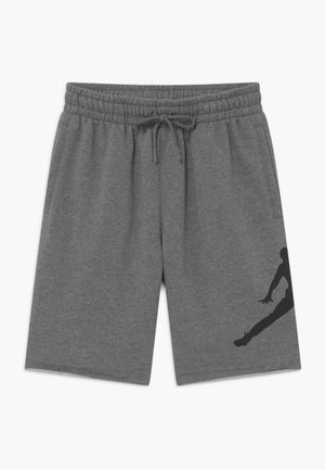 JUMPMAN AIR - Urheilushortsit - carbon heather
