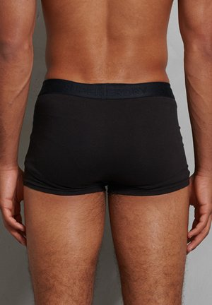 3 PACK - Boxershorts - black multi