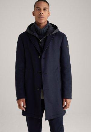 MAILOR - Short coat - navy