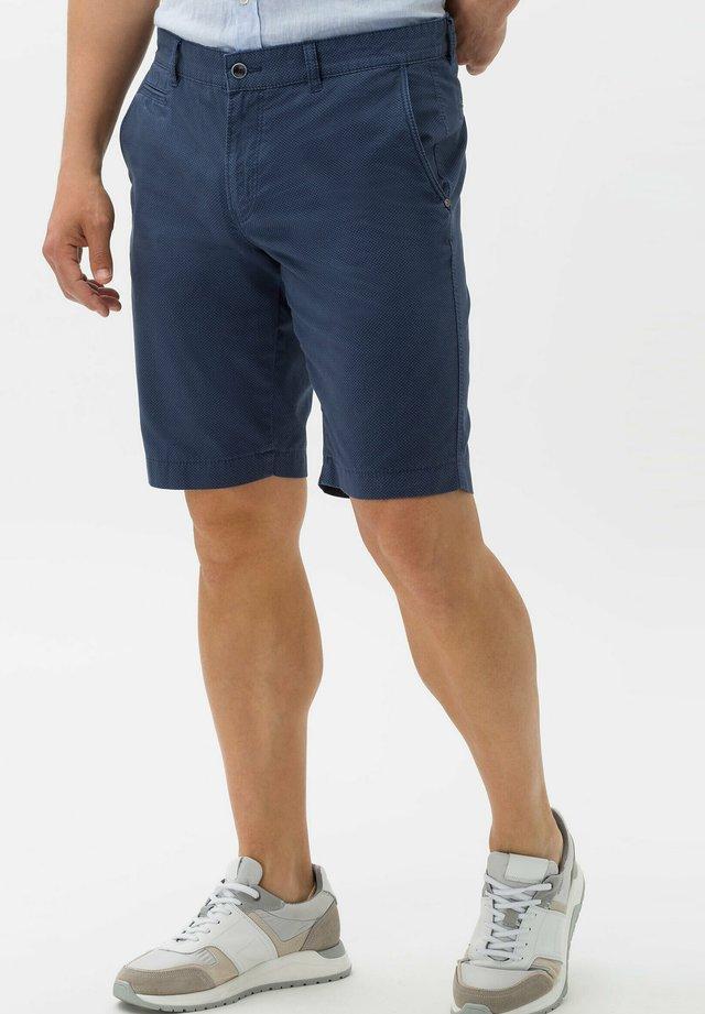 STYLE BARI C - Shorts - blue