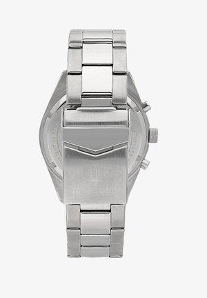 QUARZ COMPETIZIONE 43MM - Chronograph watch - edelstahl