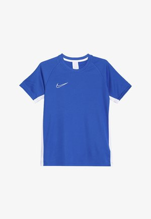 DRY  - Funktionsshirt - game royal/white