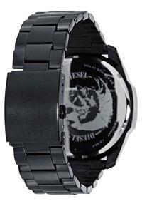 Diesel - MEGA CHIEF - Chronograph watch - schwarz - 2