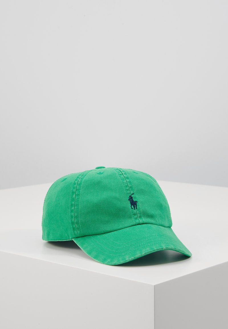 Polo Ralph Lauren - APPAREL HAT - Kšiltovka - golf green