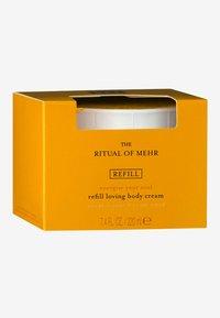 Rituals - THE RITUAL OF MEHR BODY CREAM REFILL - Moisturiser - - - 0