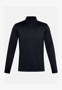 Under Armour - Fleece jumper - black - 3