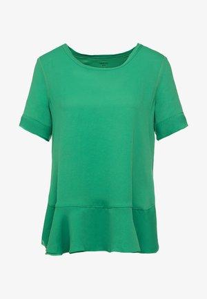 Pusero - green